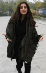 Gelareh Darabi