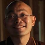 Chan Master Guo Jun