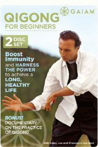 Lee Holden - Qi Gong for Beginners