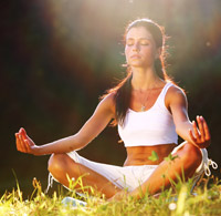 Guided Meditation for Manifesting Your Desires