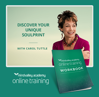 What is Your SoulPrint?