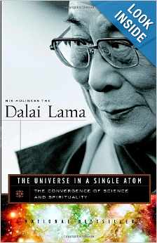 Listen   The Universe in a Single Atom: The Convergence of Science and Spirituality