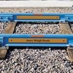 Railroad Scale