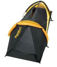 Eureka Solitaire Bivy Tent Review - Very Lightweight Solo ...