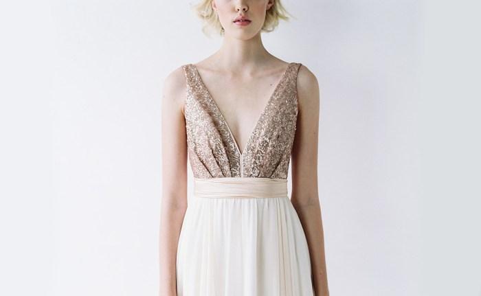 Truvelle Wedding Gowns Bridal Eden 1