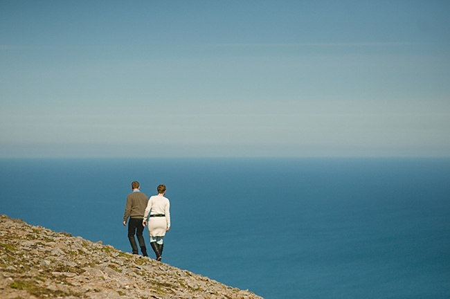 Gorgeous Icelandic Anniversary Hike | Nordica Photography