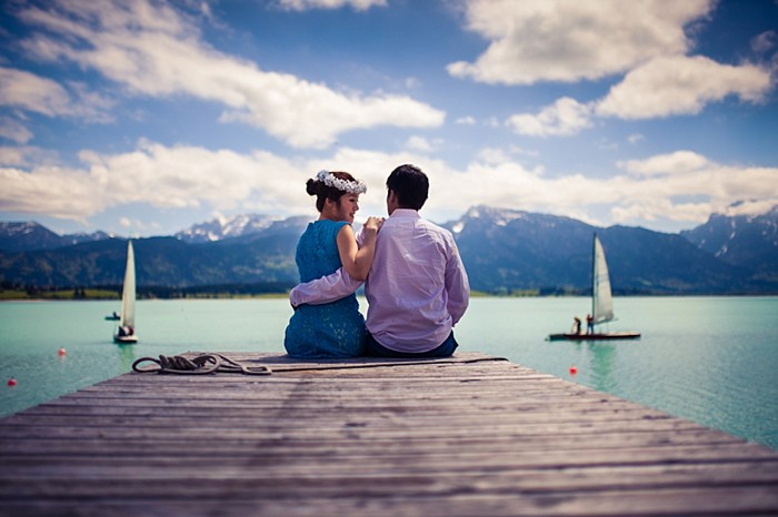 Bavarian Honeymoon Encore