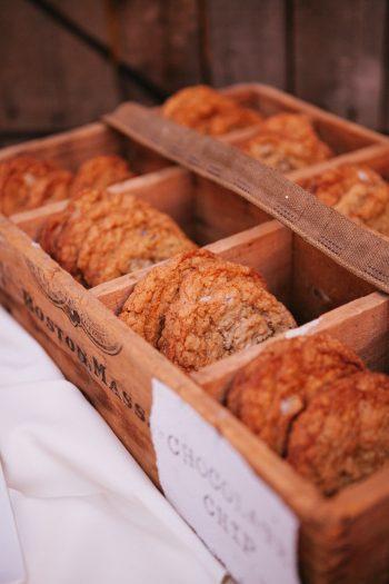cookies  | Park City Luxury Home Wedding