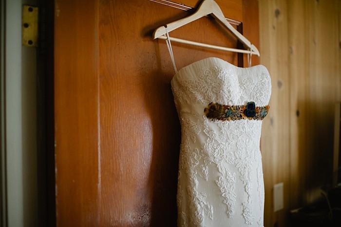 Fall Localvore Wedding in Steamboat Springs