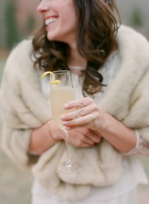 Champagne Cocktail | Dunton Hot Springs Wedding |Laura Murray-0003