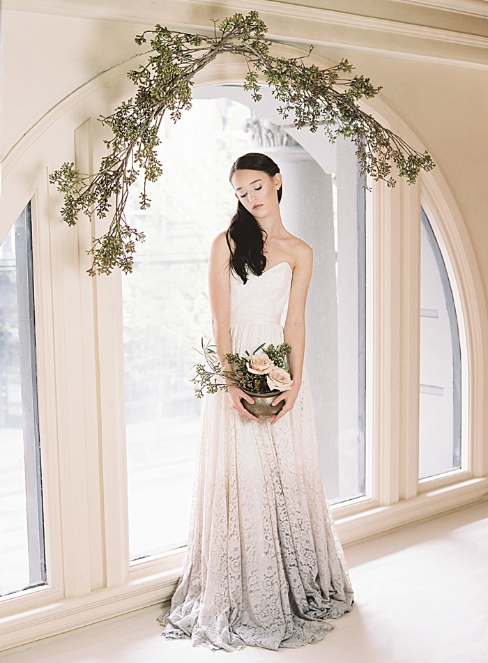 Gorgeous Truvelle Gown | Taylor