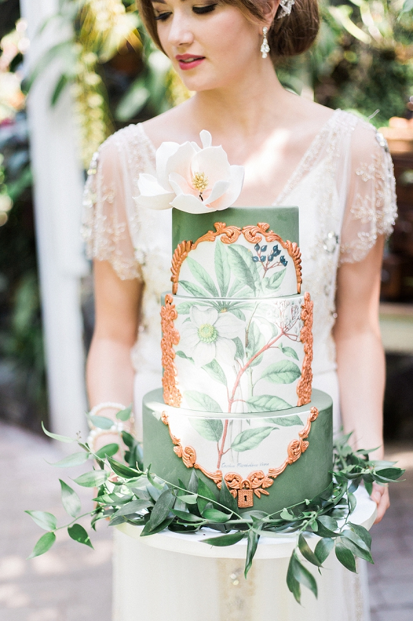 Find the Perfect Baker for Your Destination Mountain Wedding