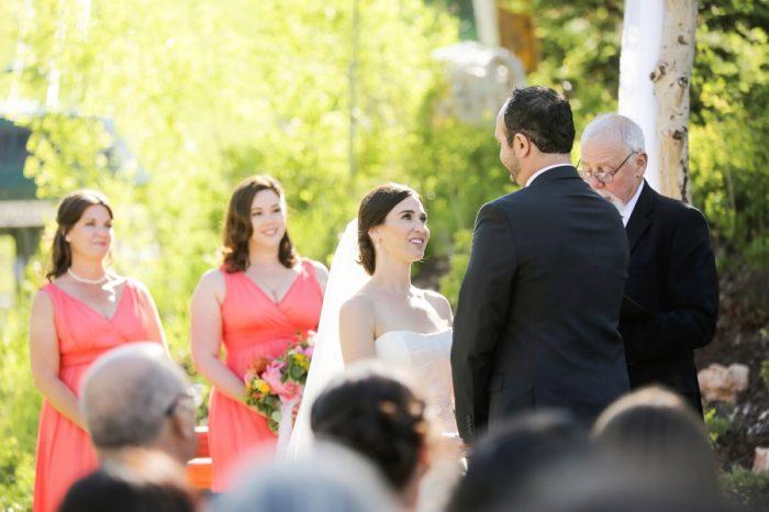 14 Deer Valley Resort Wedding Logan Walker Photography | MountainsideBride.com