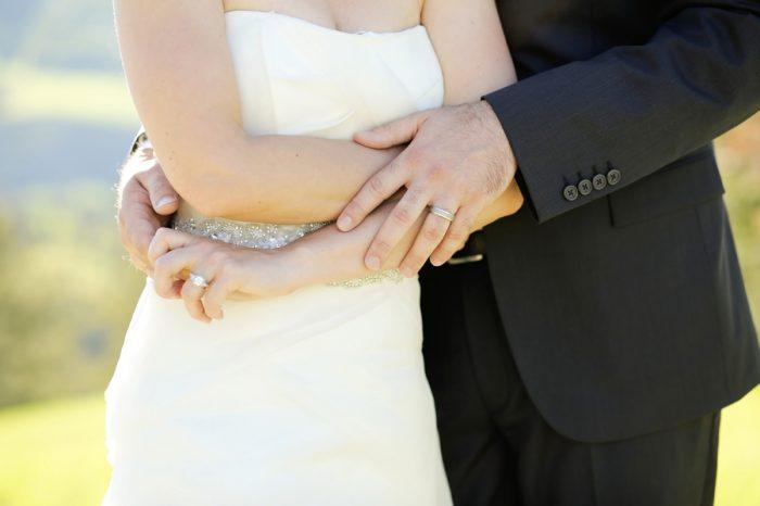 19 Deer Valley Resort Wedding Logan Walker Photography | MountainsideBride.com