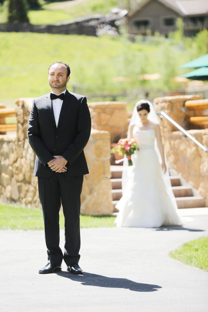 7 Deer Valley Resort Wedding Logan Walker Photography | MountainsideBride.com
