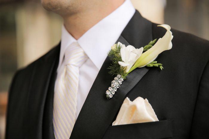 Bout | Elegant Park City Wedding St Regis Logan Walker Photography | Via MountainsideBride.com