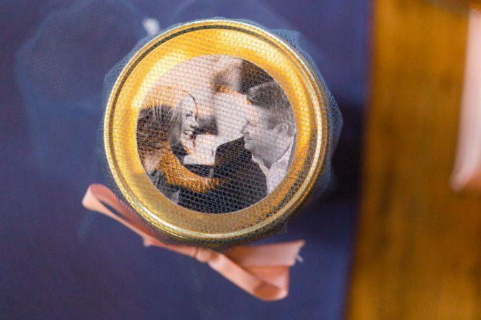 11 Favor | Keystone Colorado Wedding Mathew Irving Photography | Via MountainsideBride.com