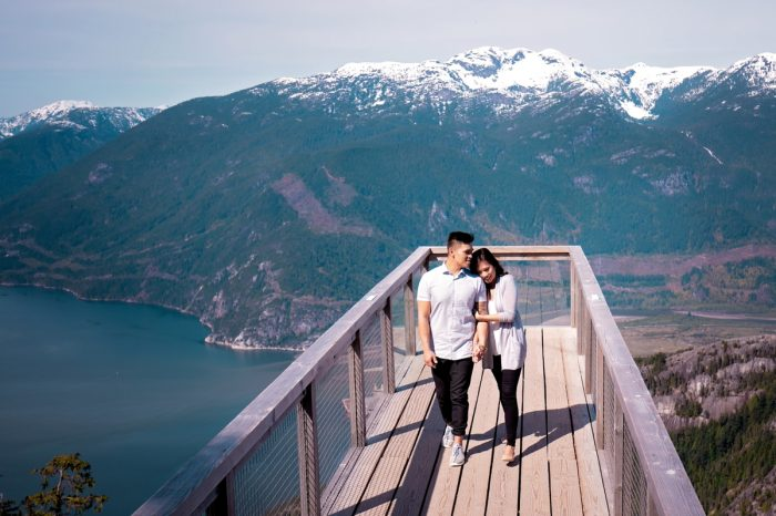 3 Sea To Sky British Columbia Karizma Photography