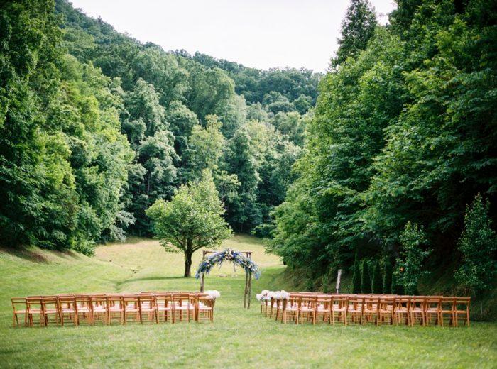 16 Chestnut Springs Tennessee Wedding Jophoto Via Mountainsidebride Com