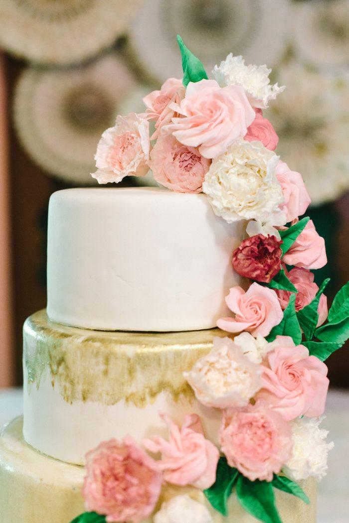 19 Spence Cabin Intimate Wedding | JoPhoto | Via MountainsideBride.com