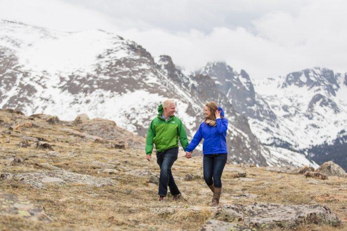2 Rocky Mountain National Park Alpine Engagement
