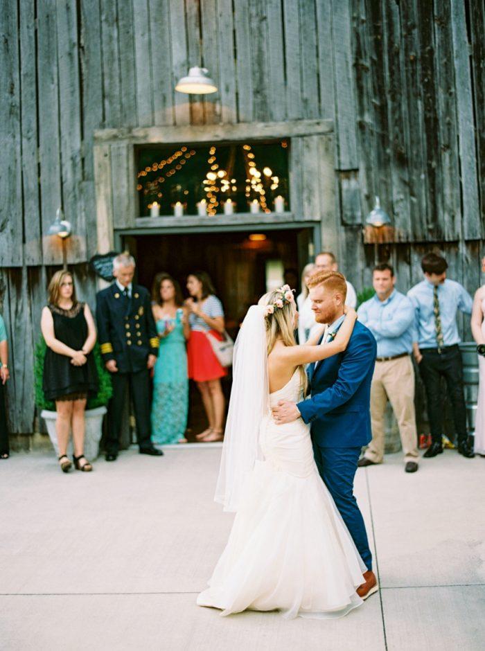 31 Chestnut Springs Tennessee Wedding Jophoto Via Mountainsidebride Com