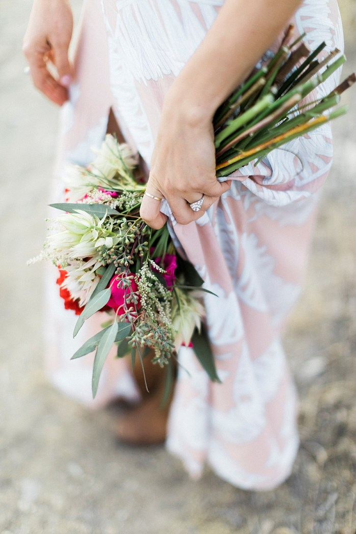 17 Valentines Engagement Loveland CO | Sarah Porter Photography | Via MountainsideBride.com