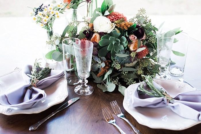 20 Vintage Breckenridge Wedding | Shebli Nikkole Photography | Via MountainsideBride