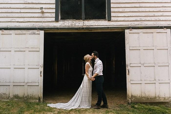 Autumn Harvest Wedding Inspiration with American Folk Details
