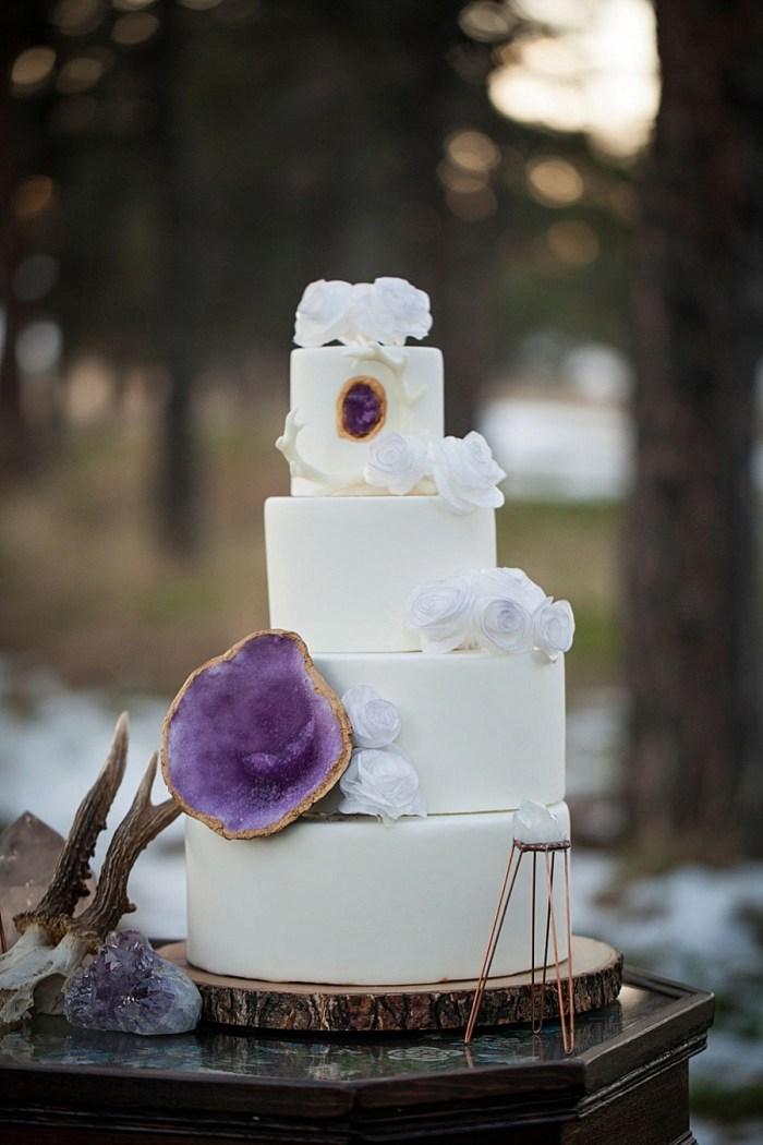 24 Colorado Same Sex Boho Wedding Inspiration | Katie Keighin Photography |via MountainsideBride.com