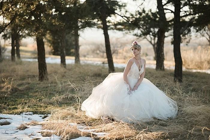 25 Colorado Same Sex Boho Wedding Inspiration | Katie Keighin Photography |via MountainsideBride.com