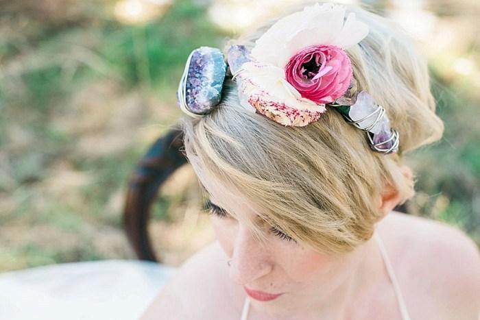 36 Colorado Same Sex Boho Wedding Inspiration | Katie Keighin Photography |via MountainsideBride.com