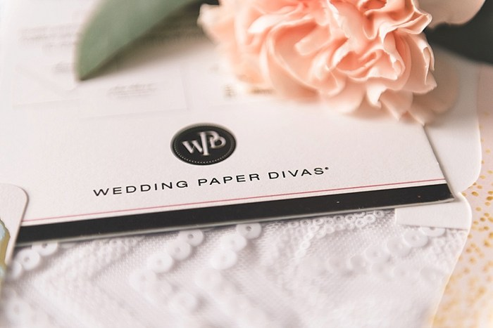 8 Wedding Paper Divas Sample Kits (25)