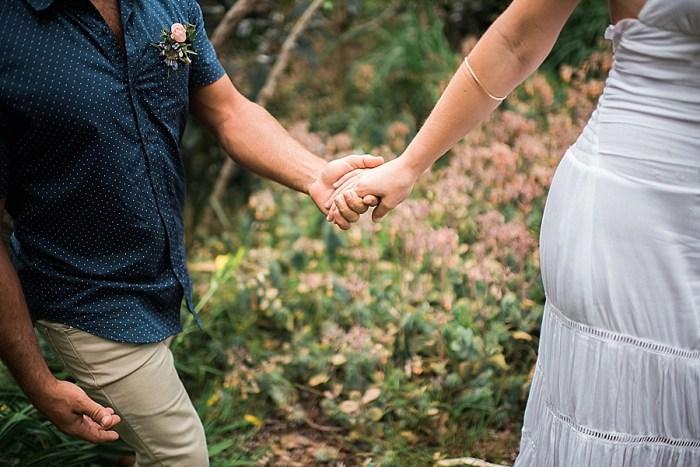 16 Rustic Maui Wedding Inspiration Naomi Levit Photography Via MountainsideBride.com