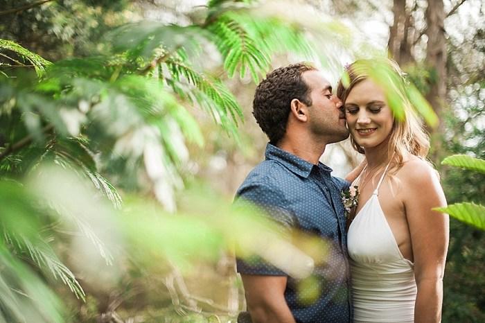 17 Rustic Maui Wedding Inspiration Naomi Levit Photography Via MountainsideBride.com