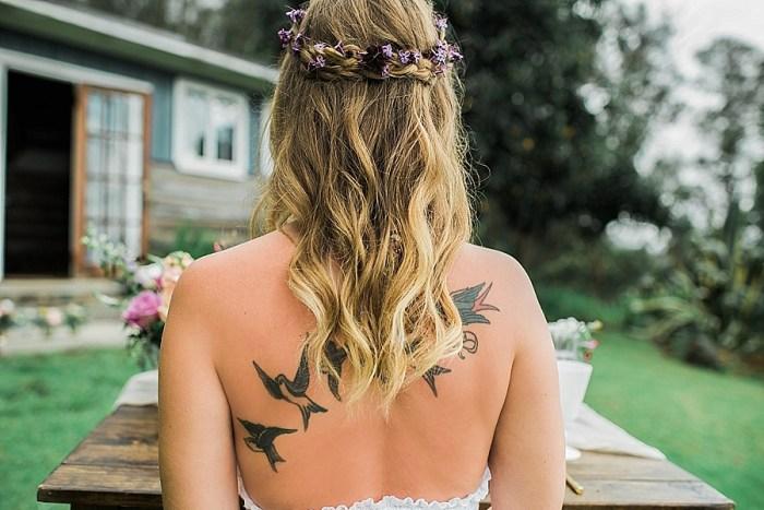 21 Rustic Maui Wedding Inspiration Naomi Levit Photography Via MountainsideBride.com