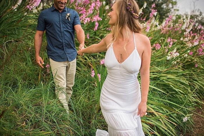 33 Rustic Maui Wedding Inspiration Naomi Levit Photography Via MountainsideBride.com