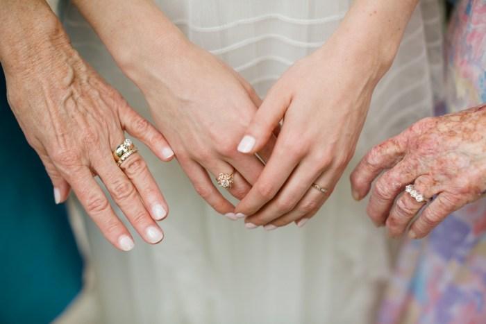 1 Engagement Rings Spence Cabin Elopement JoPhotos Via MountainsideBride.com