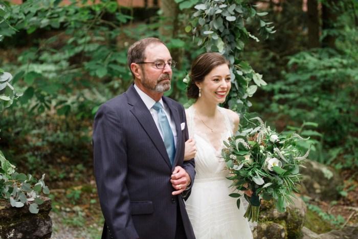 10 Father Of The Bride Spence Cabin Elopement JoPhotos Via MountainsideBride.com