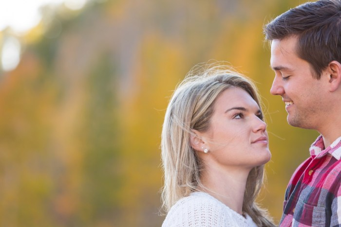 11 Fall Engagement In Vail Colorado Bergreen Photography Via MountainsideBride