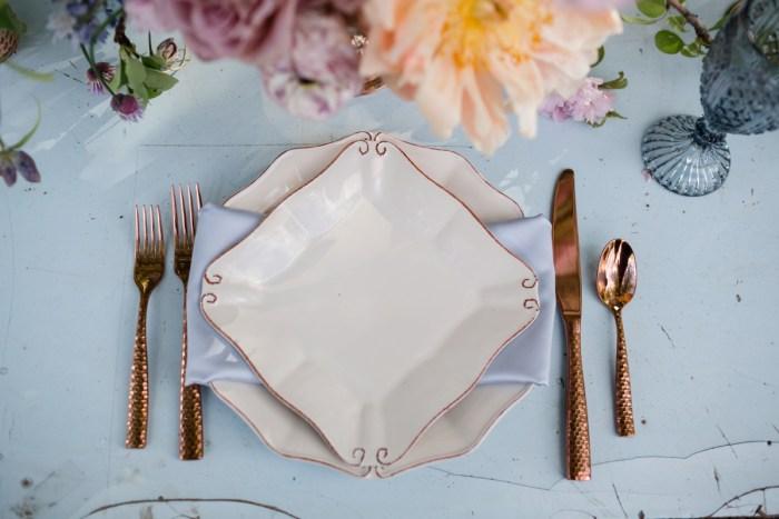5 Kathyrn Elizabeth Bridal Style Sarah Roshan Via MountainsideBride.com