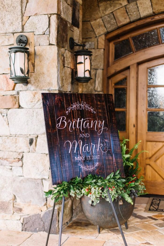 1 Highlands NC Estate Wedding Miranda Grey Weddings Via MountainsideBride.com