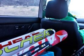 Austrian ski engineering