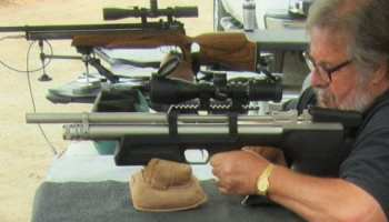 The American Airgun Revolution – MountainSport Airguns Magazine