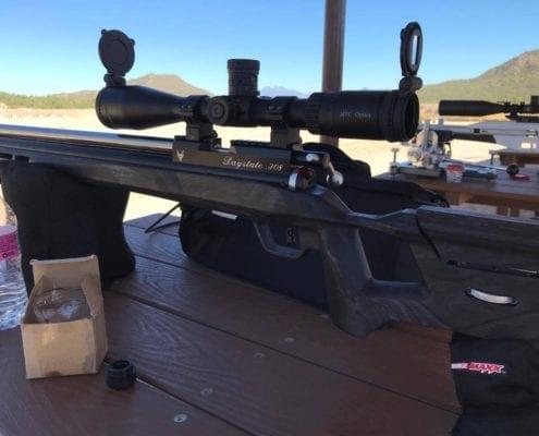Archer Airguns Qb78 Repeater