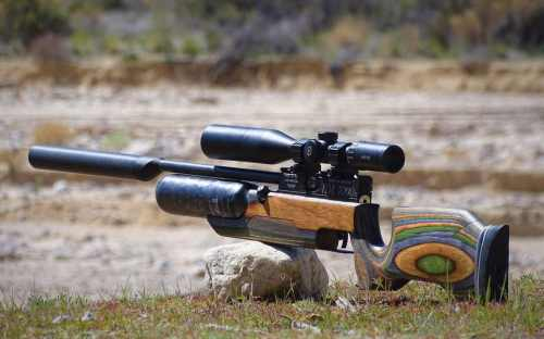New Rapid Air Weapons HM1000x Field Review – MountainSport Airguns