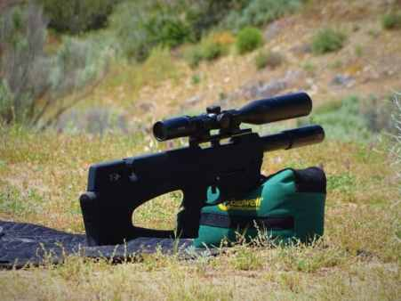 Ataman BP17 Full Field Review – MountainSport Airguns Magazine