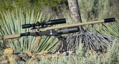 Brocock Commander Magnum  25 Full Review – MountainSport Airguns