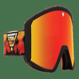 Raider Goggle