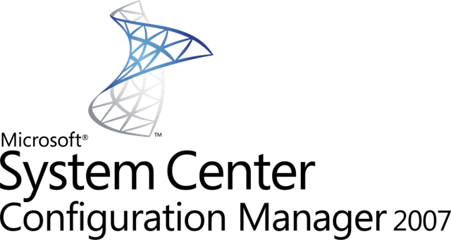 #Microsoft System Center 2012 SP1 Configuration Manager